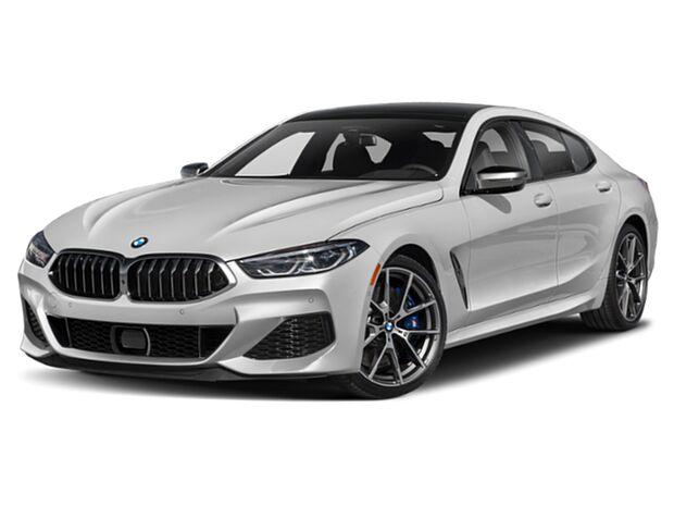 BMW 8 Series