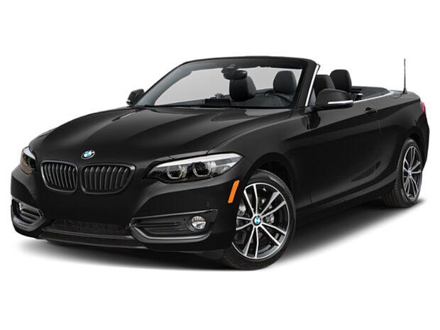 2021 BMW 2 Series Convertible