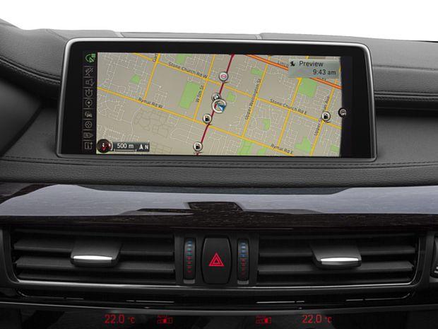 sDrive35i / xDrive35i / xDrive50i