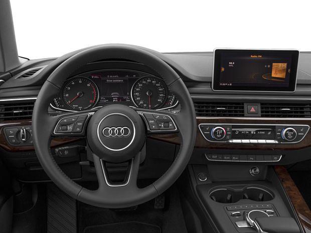 Premium / Premium Plus / Prestige / Season of Audi Premium / Season of Audi ultra Premium / ultra Premium / ultra Premium Plus
