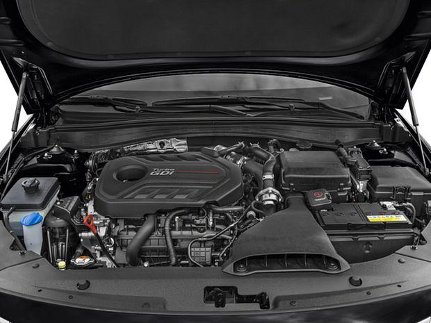 SX Turbo / SXL Turbo