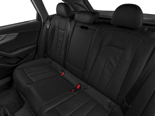 2017 Audi A4 Allroad Wagon Vehiecom
