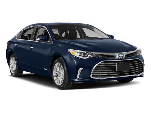 Hybrid Limited