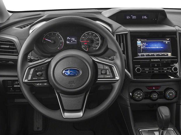 2.0i 5-door Manual / Premium