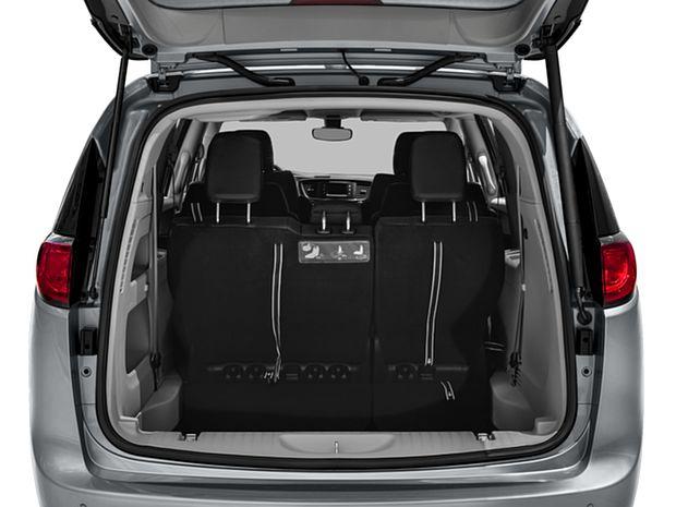 Limited / Touring L / Touring L Plus / Touring Plus