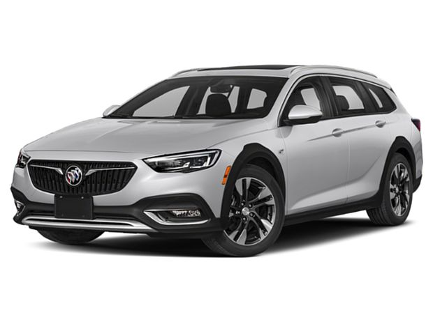 Buick Regal TourX