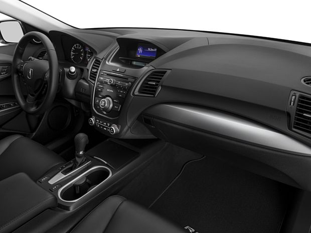 AcuraWatch Plus Pkg / FWD 4dr