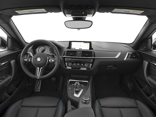 2018 M2 - First Row