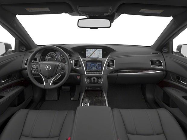 2018 Acura RLX Sedan | Vehie