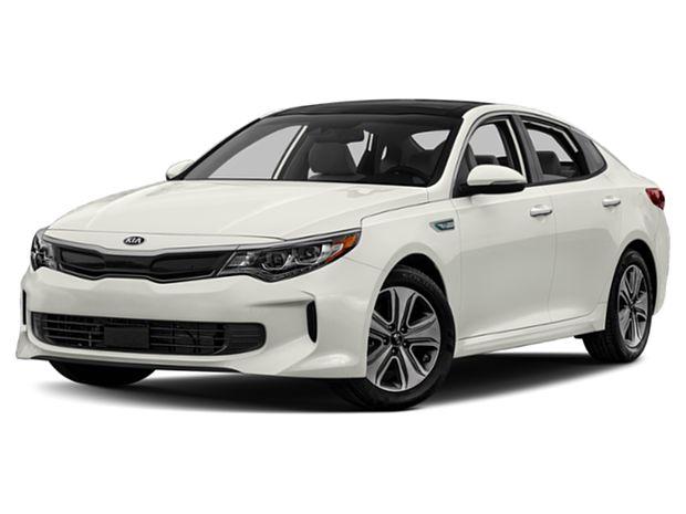 Kia Optima Hybrid