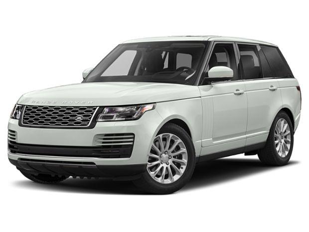 2019 Land Rover Range Rover Diesel