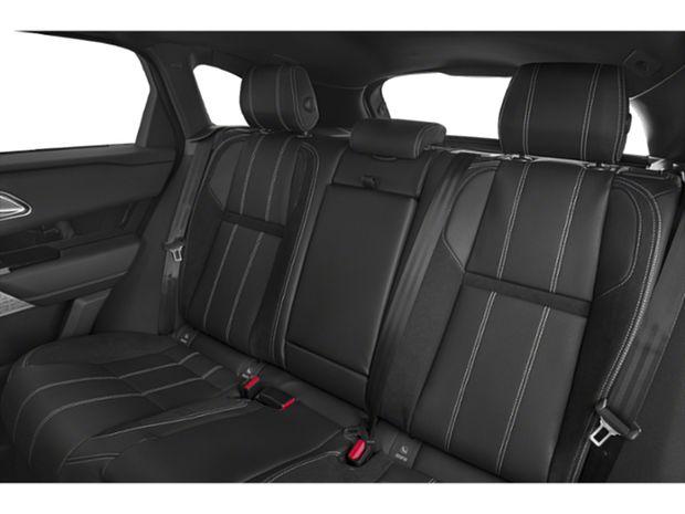 2019 Range Rover Velar Diesel - Second Row