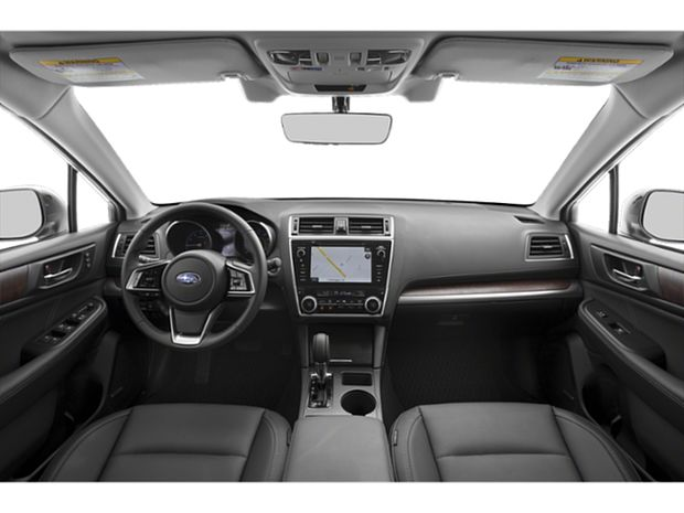 2019 Outback SUV - First Row