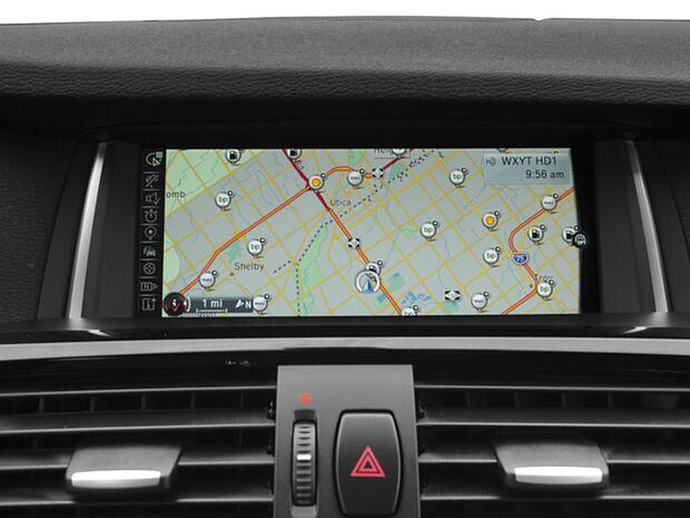 xDrive28i / xDrive35i