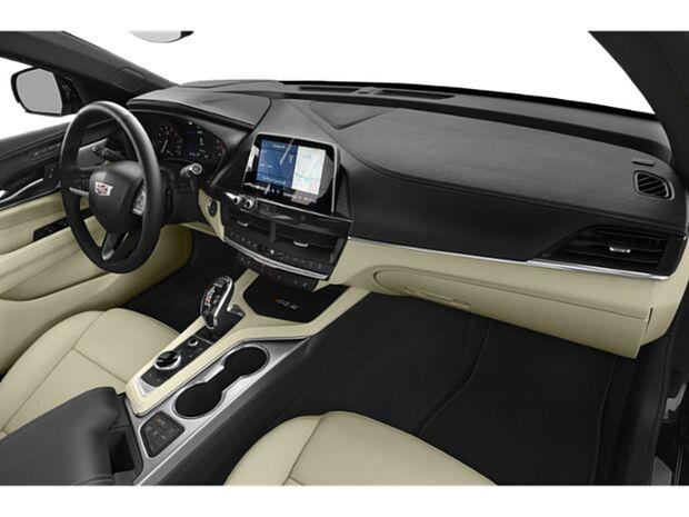 Luxury / Sport / V-Series